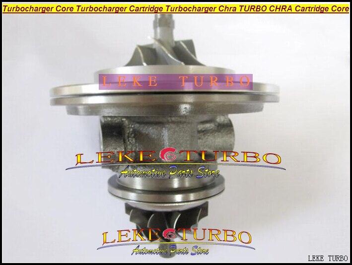 Free Ship Turbo Cartridge CHRA K03 VP1 53039700009 53039880009 706977  Turbo For Peugeot 206 307 406 C5 DW10TD RHY 2.0L HDI 90HP peugeot 307 1 6 hdi