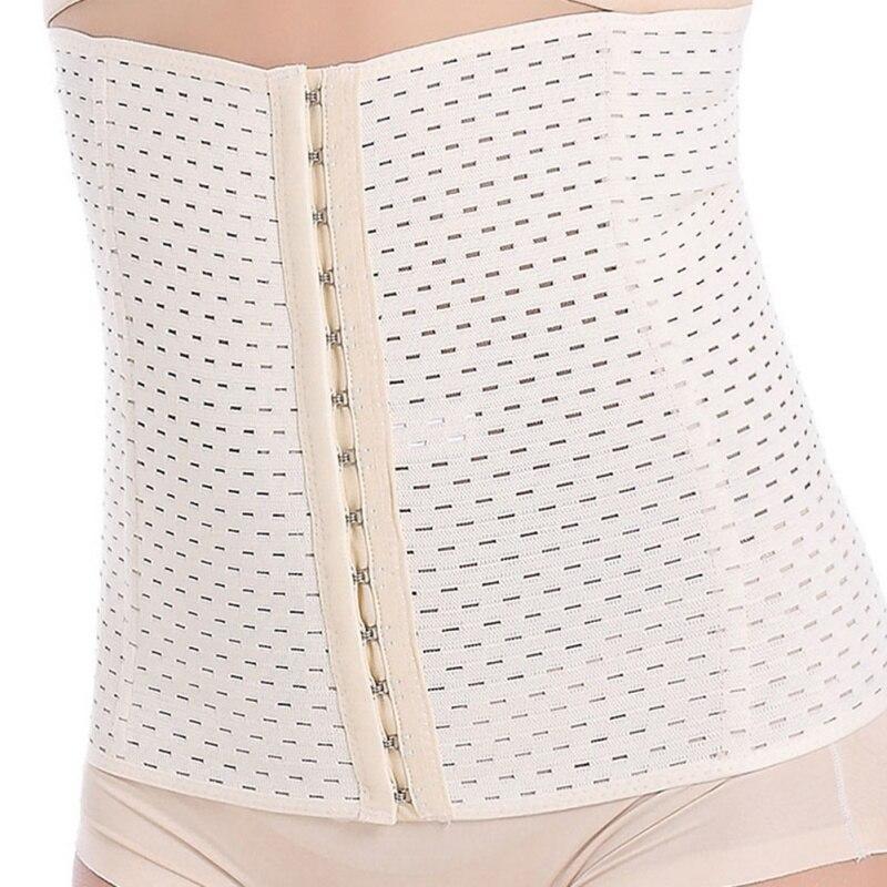 4XL 6XL Plus Size Slimming Waist Cinchers Women Hot Body Waist Belts font b Weight b