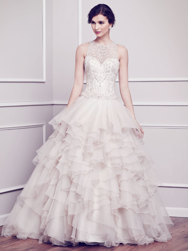 Popular Flowy Wedding Dresses Buy Cheap Flowy Wedding