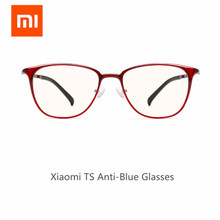 47e5e53746 Original Xiaomi TS Anti-blue-rays Protective Glases Eye Protector For Man  Woman Play Cellphone Computer Games Watching TV