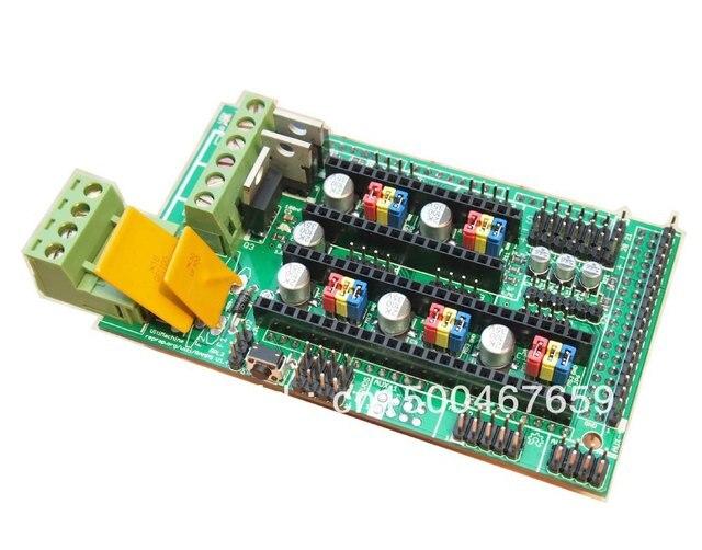 3D printer ramps 1.4 control panel Printer Control RepRap Mendel Prusa