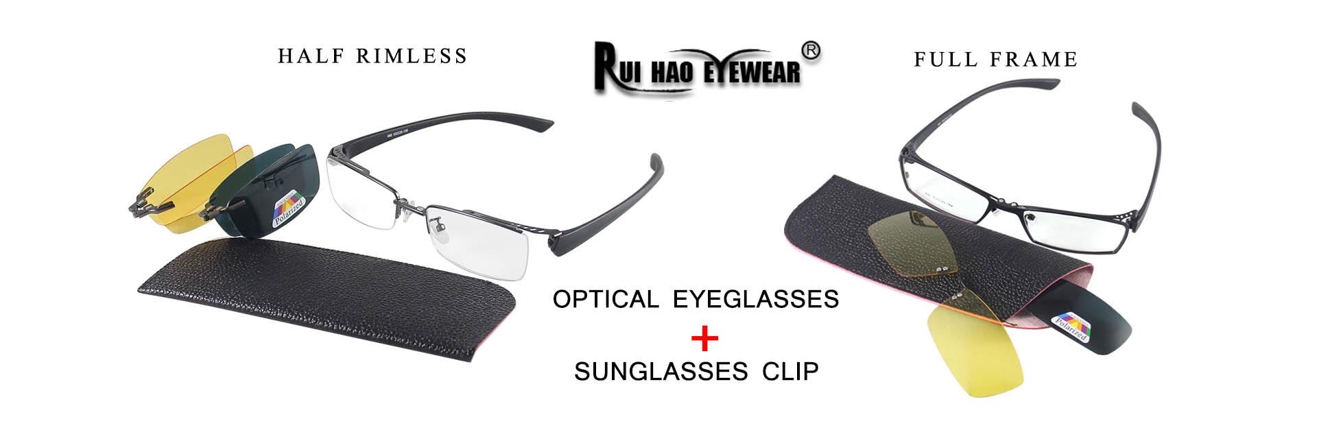 46d8d2680 RUI HAO Eyeglasses Co., Ltd. - Small Orders Online Store, Hot ...