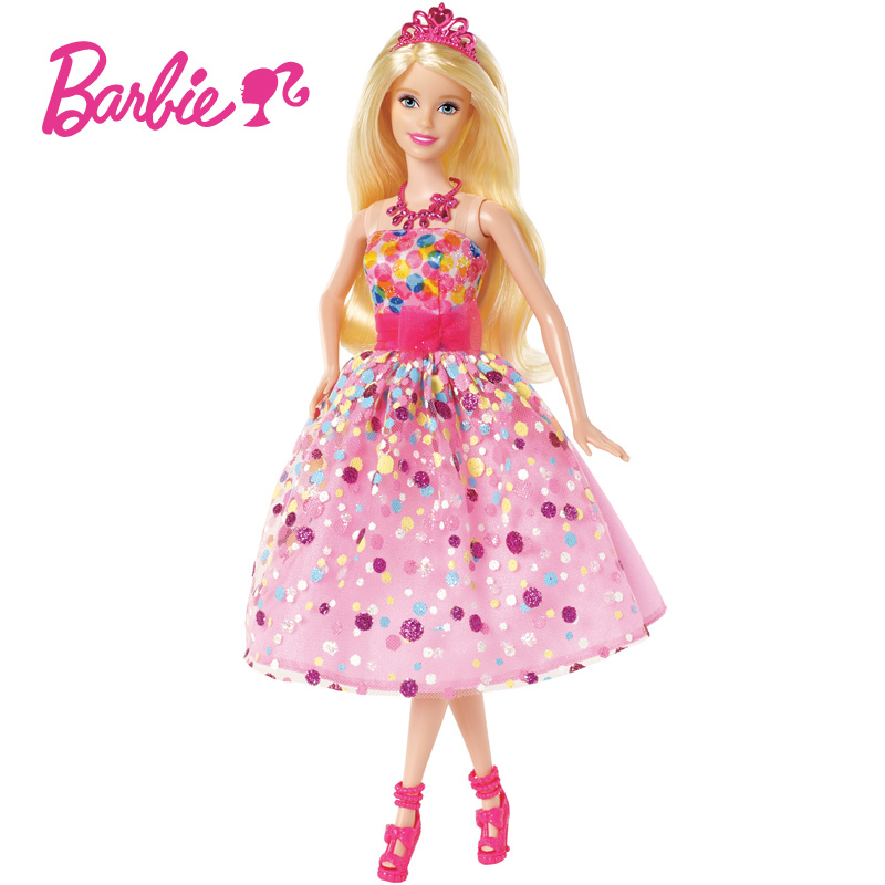 Original barbie doll birthday barbie cff47 girl birthday - Image de barbie ...