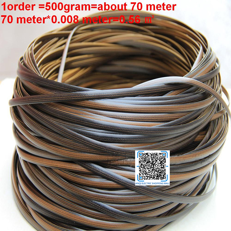 Coffee gradient flat synthetic rattan weaving material plastic rattan for knit and repair chair table,storage basket,ect prasanta kumar hota and anil kumar singh synthetic photoresponsive systems