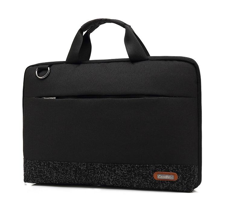 <font><b>COOLBELL</b></font> multi-function <font><b>Laptop</b></font> Bag Handbag inch