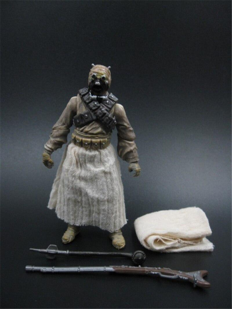 3.75'' action figure  Star Wars Jedi return Han Solo Free shipping (Z443) star wars jedi academy