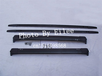 Fit for Land Rover Range Rover Sport 2006 2007 2008 2009 2010 2011 2012  aluminium roof baggage luggage rack rail bar