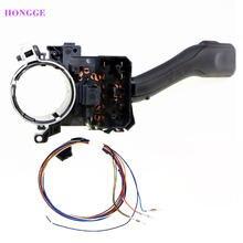 Hongge автомобильный Поворотный руль круиз контроль переключатель