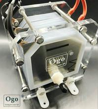 Novo gás do gerador do gás do gás do gás 25 placas menos consumo mais eficiência