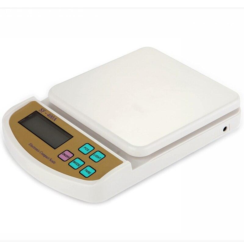 Électronique Compact Plate Forme Échelle 5000g 1g Numérique ...
