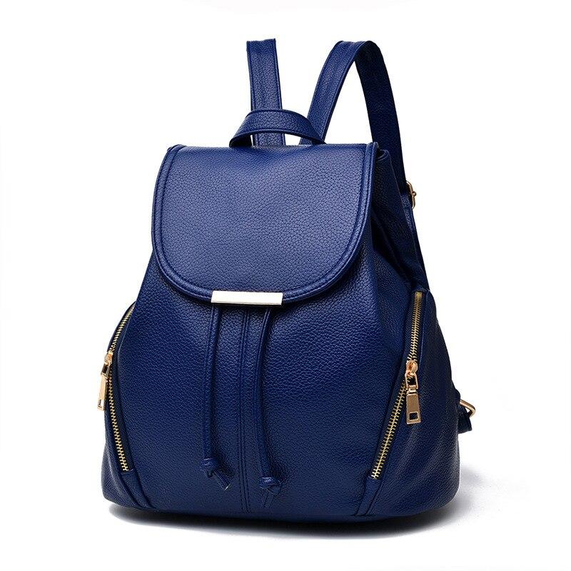 Elle Backpack 1