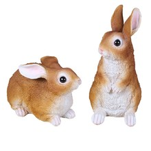 Cute rabbit home room decorations girls bedroom warm romantic decoration decoration birthday gift(China)