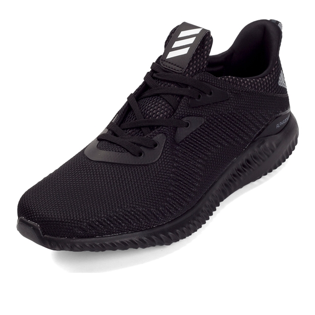 Original Adidas Alphabounce Running Shoes Sneakers