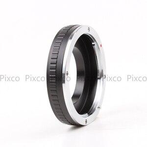 Image 5 - מאקרו עדשת מתאם חליפה עבור Canon EF הר עדשה כדי M42 בורג הר מצלמה 500TL 1000TL 500DTL 1000DTL 2000DTL SX500 MSX