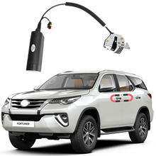 NEW for Toyota Fortuner Electric suction door Automobile ref