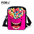 Pretty Style Pink Kids Schoolbag Cute Smiley Emoji Face Printing School Bag For Teenagers Girls Small Shoulder Bag Child Mochila