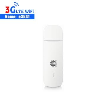 סמארטפון HUAWEI 3g usb מודם נתב E3131 3G USB Dongle 21 Mbps 3g מודם e3131s  3g
