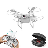 RC Mini Drone with Camera HD Upgrade Quadcopter Altitude Hold RC Helicopter Drones Micro Dron Quadrocopter