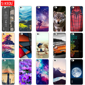 For Huawei Honor 6 Case H60-L0