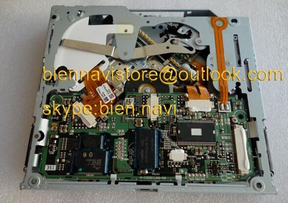 100% Nieuwe Alpine dvd-mechanisme DV37M15E DV37M15A DV37M15V voor - Auto-elektronica