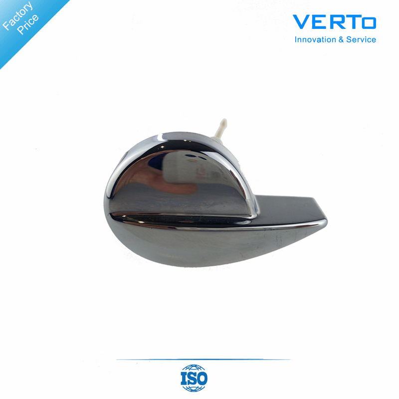 VERTo 2016 Durable Bathroom Accessories Zinc Alloy Toilet Washroom
