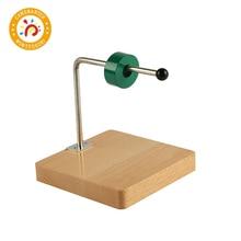 Montessori Kids High-Quality Horizontal Toy Dowel Variation - Straight
