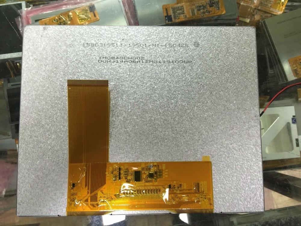TM084SDHG02 LCD Display screenTM084SDHG02 LCD Display screen