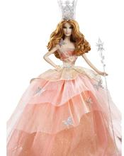 Limited edition of Fashion Girl dolls, Glinda witch the wizard of oz Christmas gift for girl
