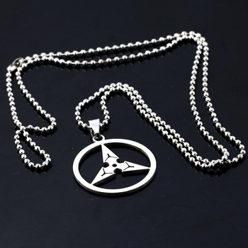 Overwatch Game Stainless Steel Necklace14