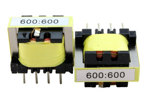 Image 4 - 600:600 Permalloy Audio Isolation Transformer Balanced and Unbalanced Conversion Audio Isolator