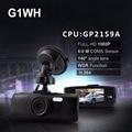 Jusky 2016 Hot Sell 100% original  Novatak 96650 Full HD 1080P G1WH 2.7 Inch LCD 140 Degree Angle  Car Dash DVR Camera Recorder