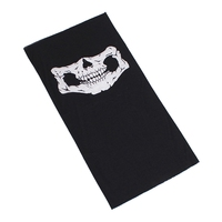 Multifunction scarf neckerchief headwear headband  ...