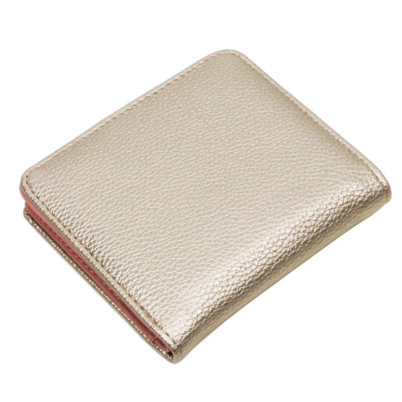 mulheres bolsa carteira mini carteira Material Principal : Plutônio
