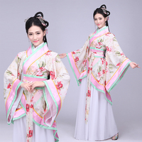 Traditional Outfit Women Chinese Dance Costumes Woman Ancient Costume for Kids Girls National Traditional Chinese Dance Costumes