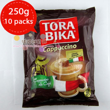 Cafeteras порошковых индонезии torabika tassimo капучино мгновенное импортированы тройной алкоголя кофе