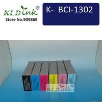 6 unids de BCI-1302 cartuchos para W2200 serie