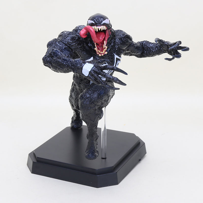 14.5-27cm Marvel Toys Iron Studios the Spiderman ARTFX + STATUE 1/10 Scale PVC Action Figure Venom Carnage Collectible Model Toy 1
