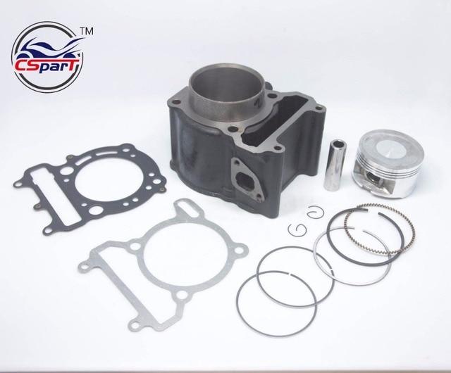 69mm engine rebuild cylinder kit for tank manco talon linhai buyang rh aliexpress com Manco Talon Parts 2007 Manco Talon