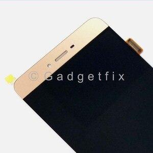 Image 3 - Trắng/Vàng Đen LCD + Tặng Cho Blu Vivo 5 V0050UU Màn Hình Hiển Thị LCD + Tặng Bộ Số Hóa Cảm Ứng Điện Thoại Thông Minh thay Thế
