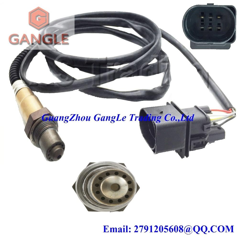 Oxygen sensor o2 lambda sensor air fuel ratio sensor for bmw 1er 3er touring e87 e90