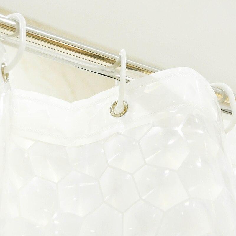 Vannas istabas caurspīdīgs 3D ūdens kubs Biezāks - Mājsaimniecības preces - Foto 3