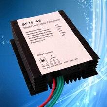 1000 Вт/1500 Вт/2000 Вт Контроллер заряда ветряного генератора 24 в 48 в 96 в водонепроницаемый ветряной генератор регулятор заряда