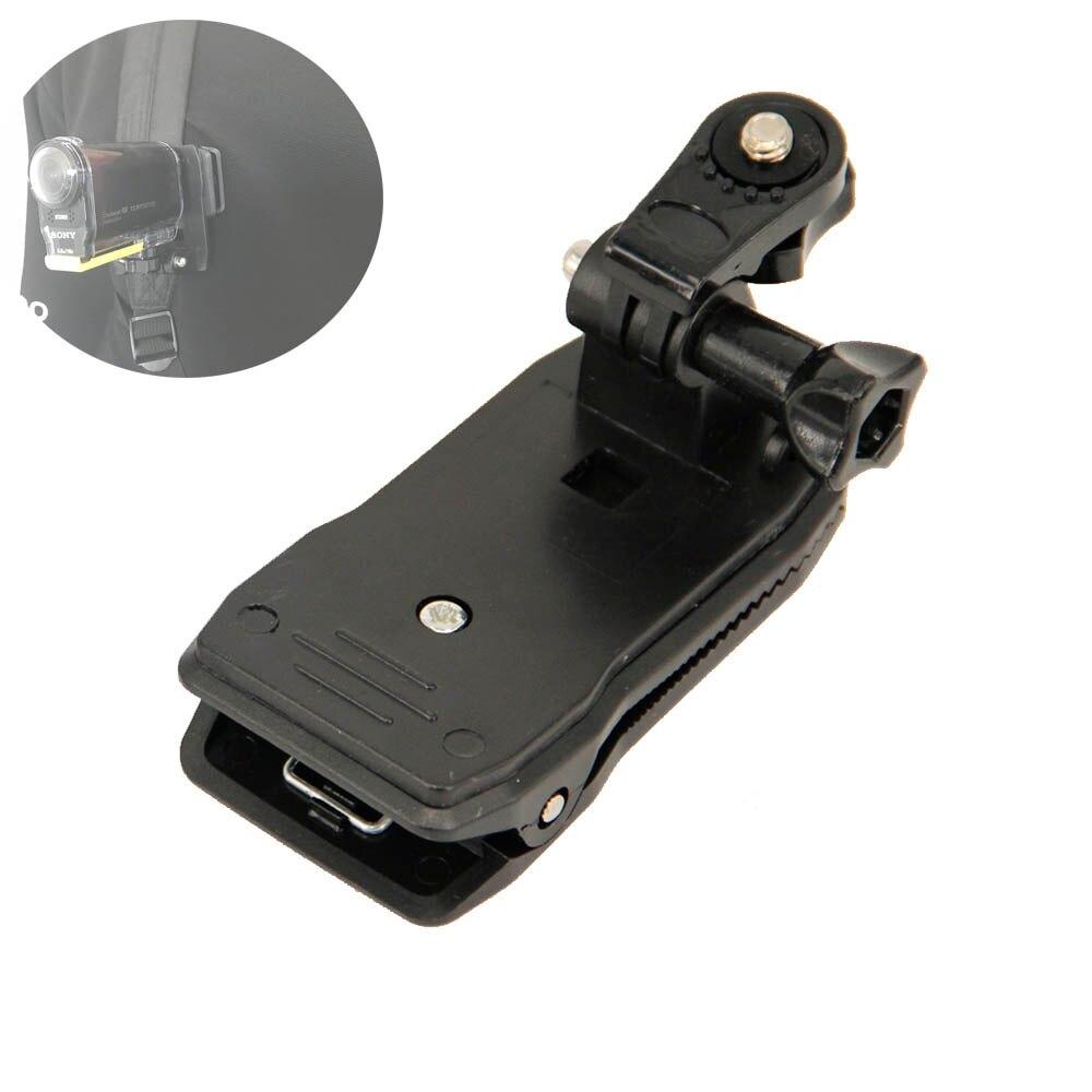 Cinturón de sujeción de la tapa de la bolsa para Sony acción Cam HDR AS20 AS50 AS100V AS30V AZ1 AS200V AS300R FDR-X1000V X3000R aee accesorios