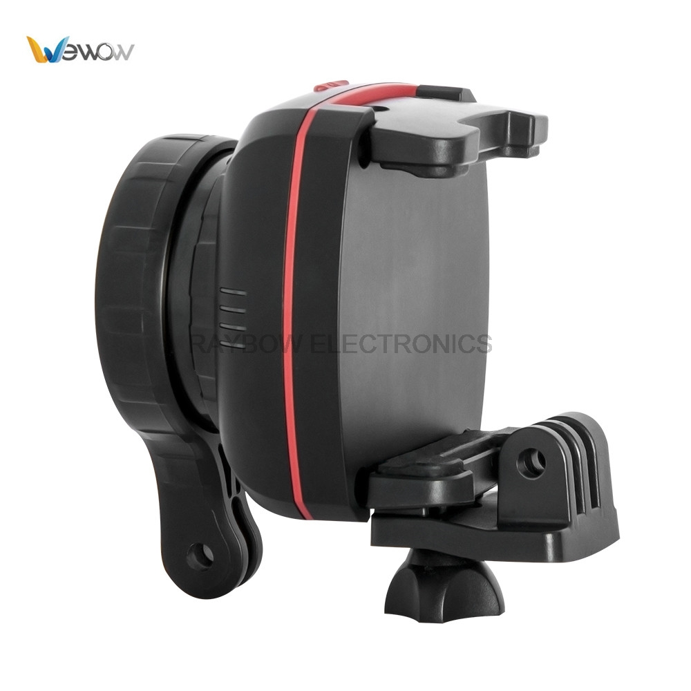 Wewow Sport X1 1 Axis mini gimbal bimbals stabilizer for GoPro SJCAM Action Cameras for Samsung