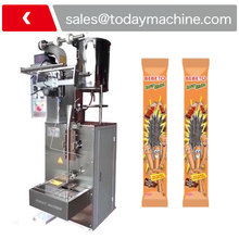 automatic plastic bag liquid ice pop lollly popsicle filling sealing packing machine price