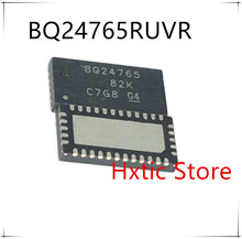 NEW 10PCS/LOT  BQ24765RUVR BQ24765 QFN-34   IC