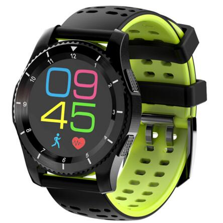 New Smart Watch GS8 smartwatch heart rate monitor SIM Smart watch phone Sports wristwatch wearable devices for ios androidphone new lf17 smart watch