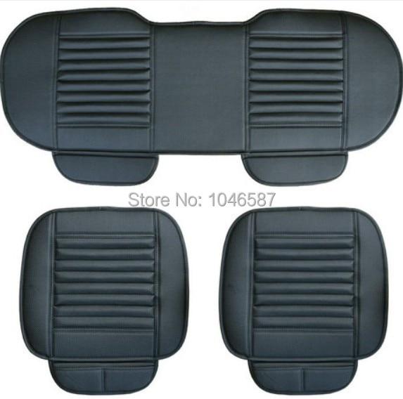 Подушки для автомобильных сидений, чехлы для автомобильных сидений, экологическая дезинфекция, автомобильные принадлежности высокого качества, бамбуковый уголь, автомобильные сиденья - 4