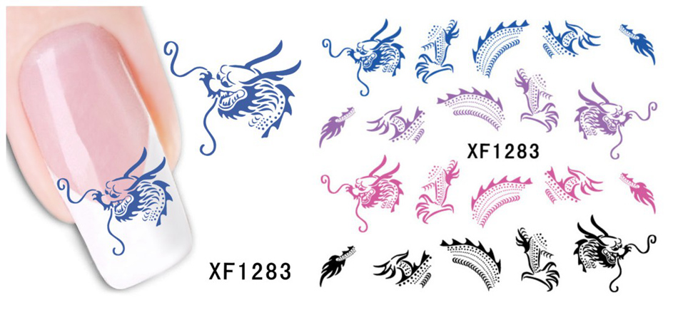 XF1283 -