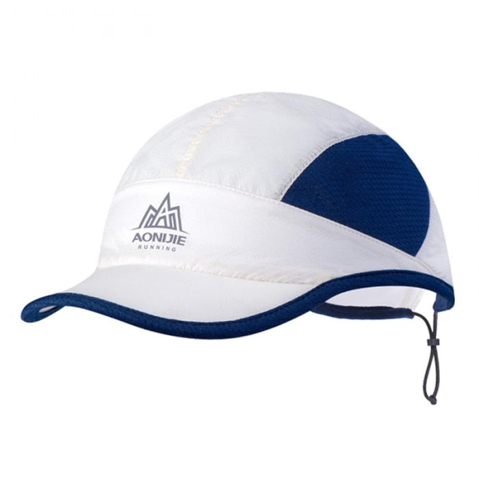 Chapéu de sol de secagem rápida respirável
